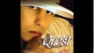 """Quest featuring Karina - Quiero estar contigo - 14 """"En la búsqueda"""""""