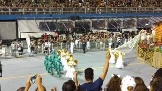 VILA MARIA - COMISSÃO DE FRENTE Carnaval 2017