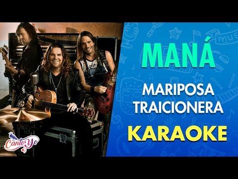 Maná Chords - Chordify