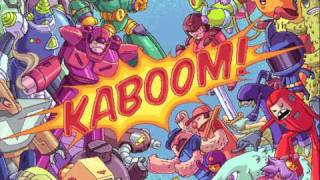 I FIGHT DRAGONS - KABOOM! [AUDIO]