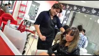 Hair and Make up by Luigi Diaz Video Corporativo