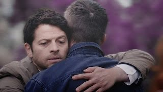 "dean and castiel • ""i need you, cas."""