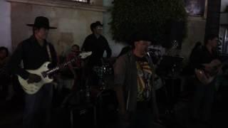 Norteños del Rock - Creep ( Radiohead cover ) @  Feria Nacional de San Marcos 2017