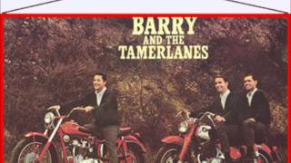 Barry and The Tamerlanes - I Wonder What She's Doing Tonight - VALIANT 6034 - 1963