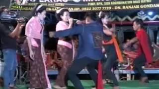Tayub Margo Laras Serut, Ojo Nguber Welase width=