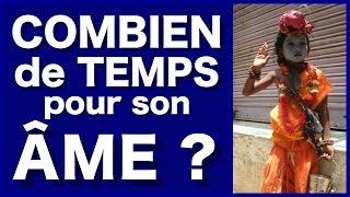 COMBIEN DE TEMPS INVESTIR POUR SON ÂME ? ♡ François Yogesh ♡