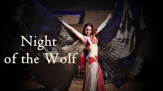 Nox Arcana - Night of the Wolf (Gothic fusion dance)
