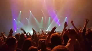 Sniper - Y'a pas de mérite - Live Zénith 2016