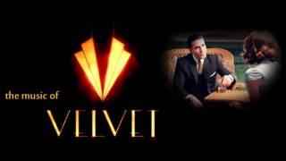 """Velvet Season 1 Soundtrack: """"Let My Heart Do The Talking"""" (Robert J Walsh)"""