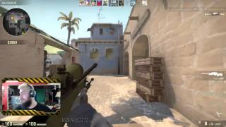 Varando na Mirage - Cs Go
