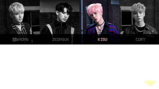 24K - It's Secret(비밀인데) 24U letra [Han Rom Esp]