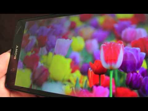 Sony Xperia Z | اسأل مجرب