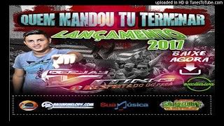 Dj Vitinho Mix e Mc Kekel - Quem Mandou Tu Terminar (Exclusiva) 2017