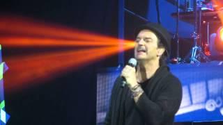 DIME QUE NO - Ricardo Arjona - VIAJE TOUR