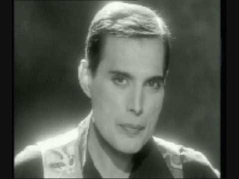 Too Much Love Will Kill You de Freddie Mercury Letra y Video