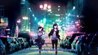 Nightcore - Fine by me