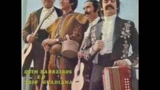 Quim Barreiros e Trio Guadiana - Nossa Senhora do Carmo