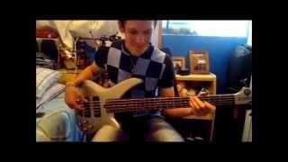 """Samoel Vinicius Goetz (Banda Misturadão e cia) tocando """"Acelera aê""""- Ivete Sangalo"""