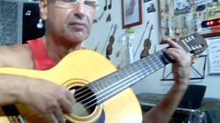 Marisa Monte   Amor I Love You  Instrumental Cover -   Ricardo Pachá