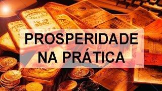 Prosperidade na prática com Dr.Paulo Valzacchi
