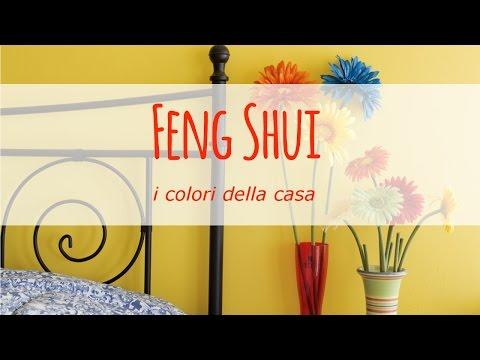 come scegliere il colore delle pareti secondo il feng shui | tutto ... - Soggiorno Secondo Il Feng Shui
