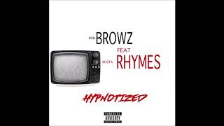 "Ron Browz feat. Busta Rhymes - ""Hypnotized"" OFFICIAL VERSION"