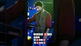 Ve Mahi - Arijit Singh | Latest song | Full Screen status