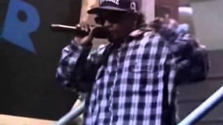 Eazy E ft. 2pac & Biggie - Hypnotize