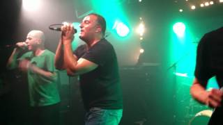 Zebda live au Studio SFR - Un Je ne sais quoi - extrait