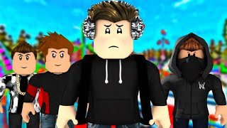 ROBLOX SAD STORIES - Ignite (Alan Walker & K-391)