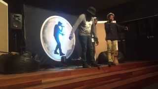 Soundz of the South/Freedom Warriors tribute to Marikana martyrs [uncut]