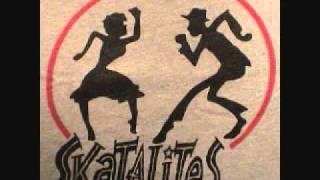 12 minutes to go - The skatalites