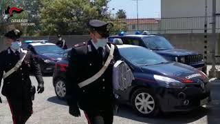 BIANCO (RC): BUONI SPESA COVID SENZA AVERNE DIRITTO 135 DENUNCIATI