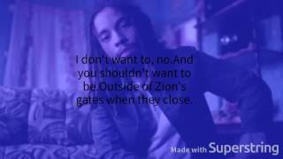 Jo Mersa Marley-Rock and Swing Lyrics