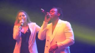 Dr. Alban - Look Who's Talking (Live) Hamburg/Germany