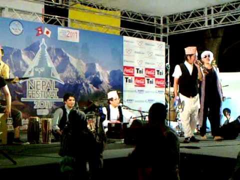 Nepal Festival 2011, Tokyo, Japan