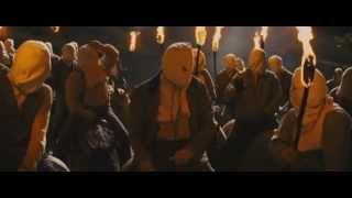 Django Unchained  KKK   Horse Raid Scene   YouTube width=
