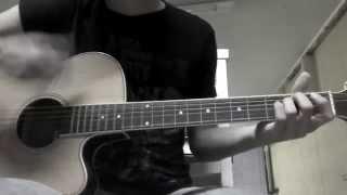 Sua voz, meu Violão. Chuva de Arroz - Luan Santana. (Karaokê Violão)