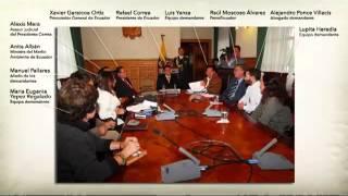 EC335: Más mentiras de Chevrón