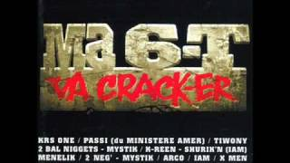 Générique de Ma 6T Va Crack-er