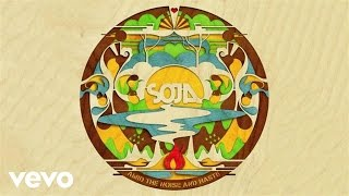 SOJA - Wait (Audio)