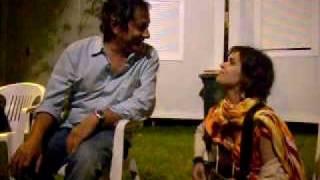 Meu amor (agora não fiques praí a dormir) - Jorge Palma e AR