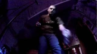 Riddler - Nyers cucc - élő /Instant, 2012.01.23/