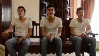 Quédate Conmigo - Jesús Navarro (Cover por Top Cov)
