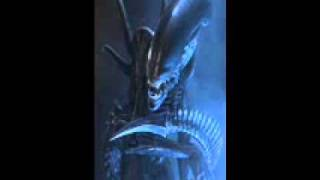 Alien (Xenomorph) Sound Effects.