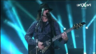 System Of A Down - Attack【Rock In Rio 2015】[HD]