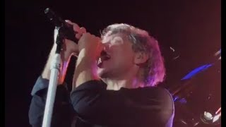 "Bon Jovi Live 8-18-17 - ""These Days"" & ""In These Arms"""