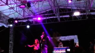 Sweat - Snoop Dogg in Cancun 2013