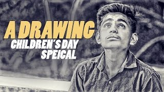 A Drawing | Children's Day | Short Moive | Oops TV