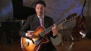 Jazz Guitar Intro by John Pizzarelli